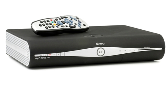 Sky+ HD box hints and tricks