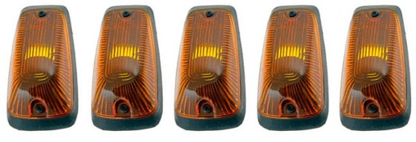 chevy roof marker light set, also GMC